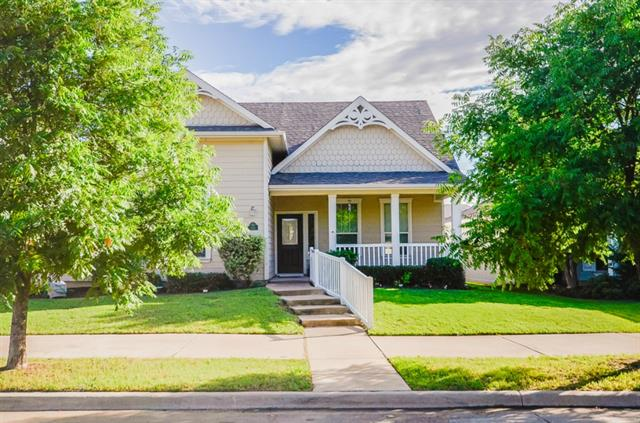 Rental Homes for Rent, ListingId:33605599, location: 1461 Providence Boulevard Providence Village 76227