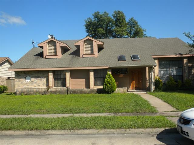 Real Estate for Sale, ListingId: 33613881, Garland,TX75043