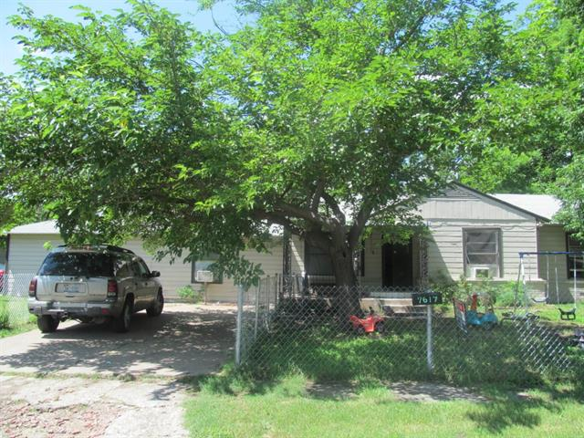 Real Estate for Sale, ListingId: 33613829, Dallas,TX75217