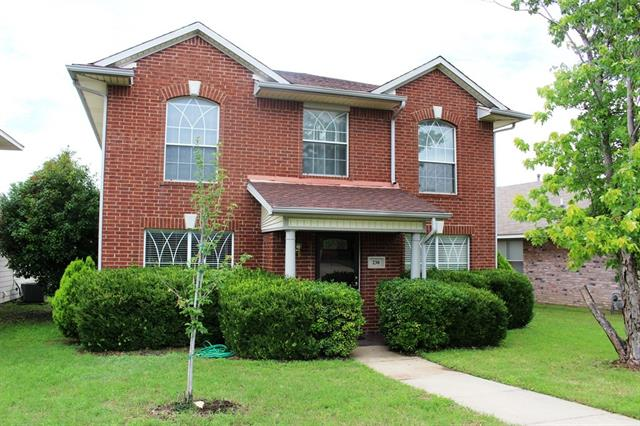 Rental Homes for Rent, ListingId:33613833, location: 230 High Pointe Lane Cedar Hill 75104