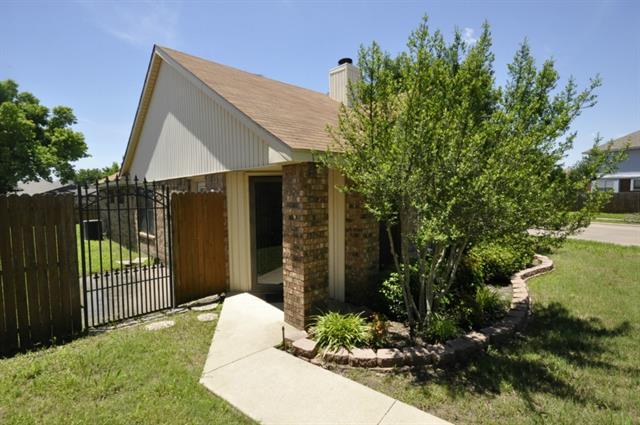 Rental Homes for Rent, ListingId:33623680, location: 1510 Windmill Lane Mesquite 75149