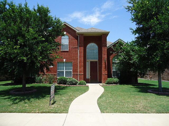Rental Homes for Rent, ListingId:33923944, location: 3605 Aqua Springs Drive Plano 75025