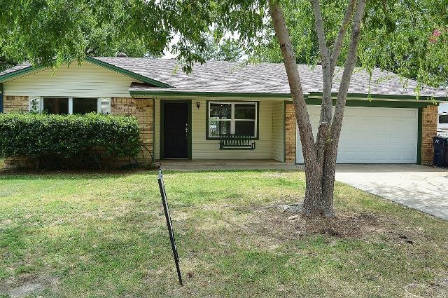 Rental Homes for Rent, ListingId:33623691, location: 2420 Foxcroft Circle Denton 76209
