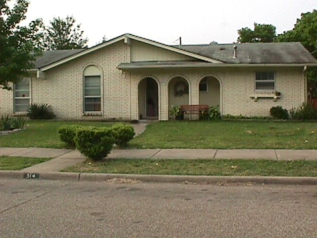 Rental Homes for Rent, ListingId:33622957, location: 514 GREENCOVE Garland 75040