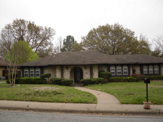 Rental Homes for Rent, ListingId:33622944, location: 132 Mantlebrook Drive Desoto 75115