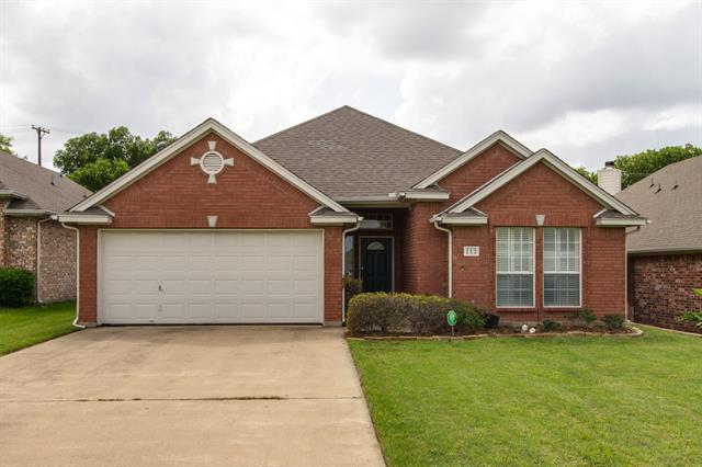 Real Estate for Sale, ListingId: 33623651, Justin,TX76247