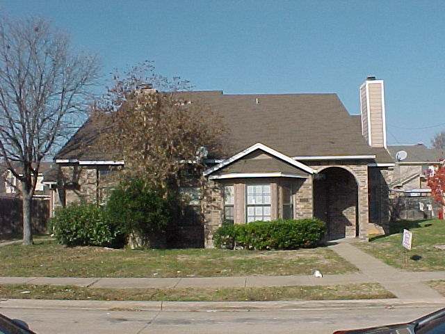 Rental Homes for Rent, ListingId:33622927, location: 829 BROCKDEN Drive Mesquite 75149