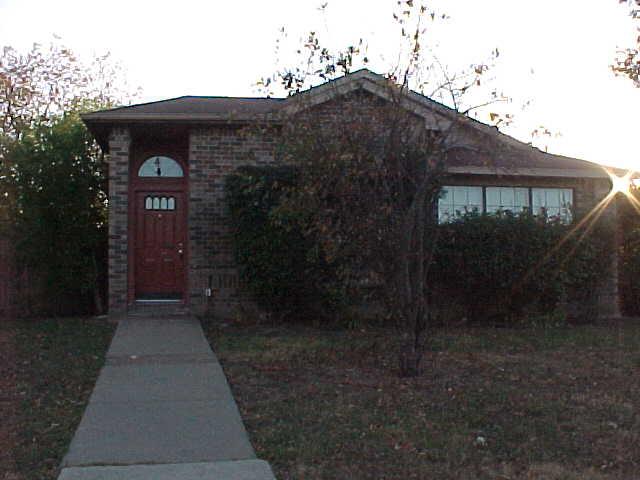 Rental Homes for Rent, ListingId:33623605, location: 428 ANTIETAM Court Mesquite 75149
