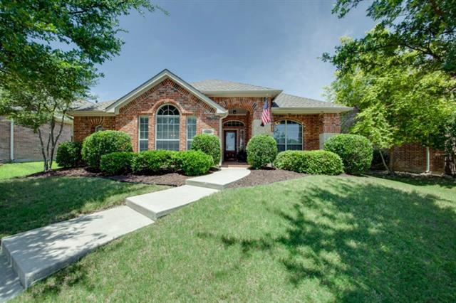 Real Estate for Sale, ListingId: 33679618, Frisco,TX75035
