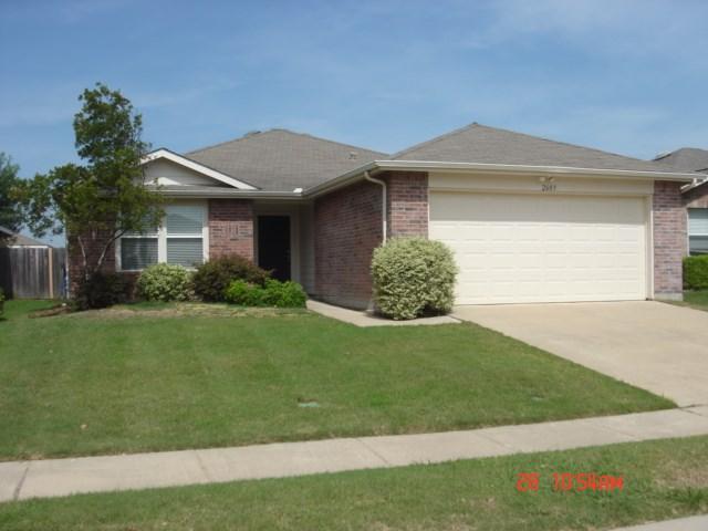 Rental Homes for Rent, ListingId:33623056, location: 2603 Buckskin Drive McKinney 75071