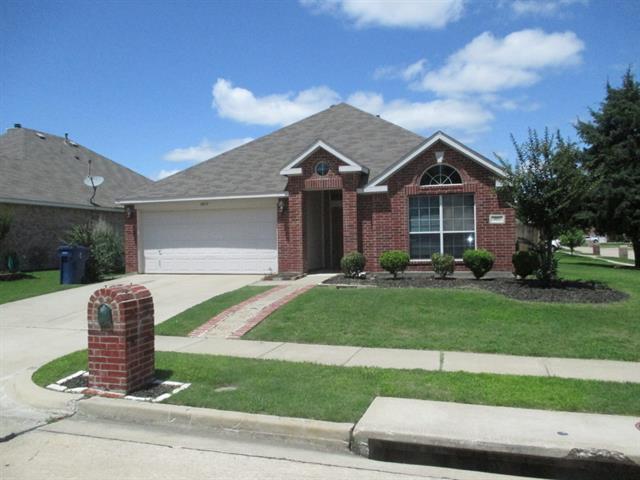 Rental Homes for Rent, ListingId:33643648, location: 3817 Balsam Fir Drive Garland 75043