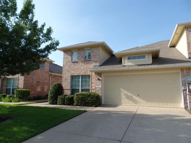 Rental Homes for Rent, ListingId:33622911, location: 10091 Summit Run Drive Frisco 75035