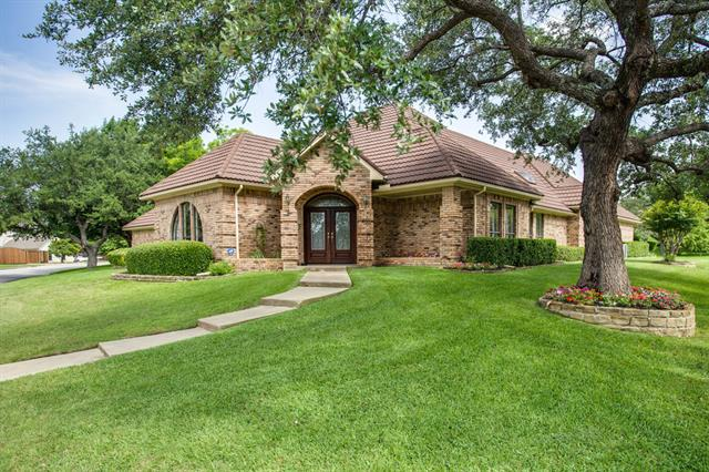 Real Estate for Sale, ListingId: 33634203, Ft Worth, TX  76179