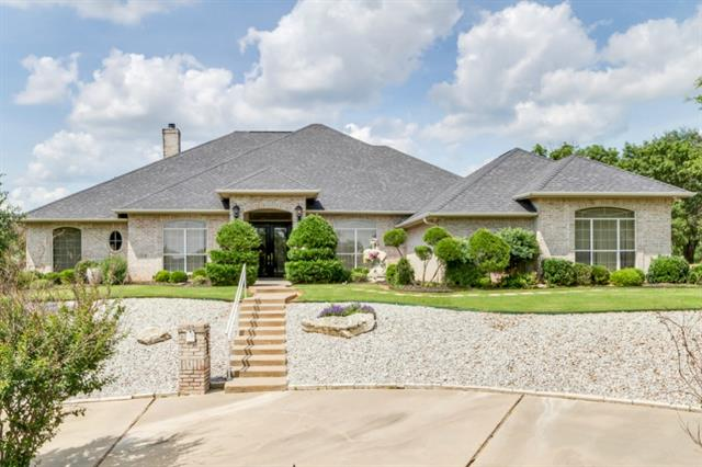 Real Estate for Sale, ListingId: 33664289, Granbury, TX  76049