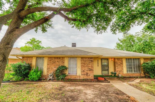 Real Estate for Sale, ListingId: 33623036, Carrollton,TX75007