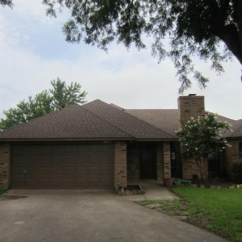 Rental Homes for Rent, ListingId:33623160, location: 3037 Alice Court Grapevine 76051
