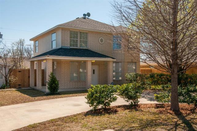 Rental Homes for Rent, ListingId:34183723, location: 359 Bass Road Rockwall 75032