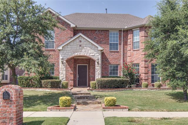 Real Estate for Sale, ListingId: 33623197, Frisco,TX75035