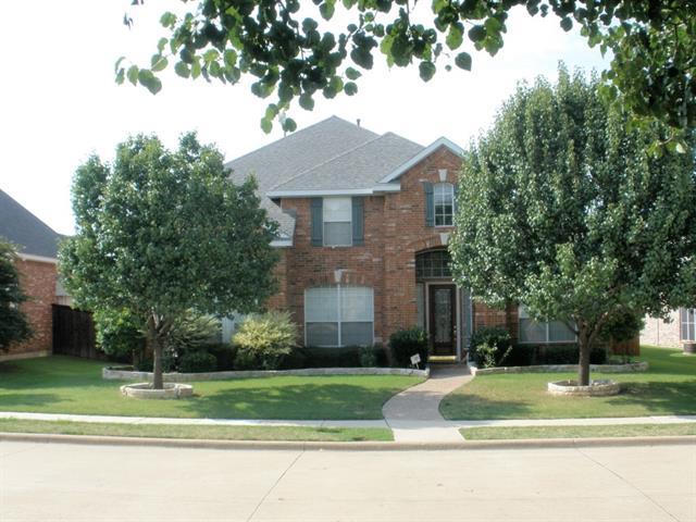Rental Homes for Rent, ListingId:33634034, location: 2020 Stonemont Court Allen 75013