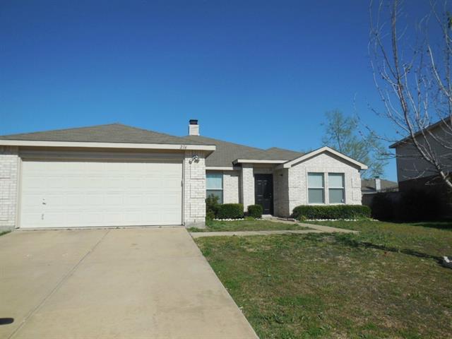Rental Homes for Rent, ListingId:33634077, location: 216 Blazing Star Trail Burleson 76028