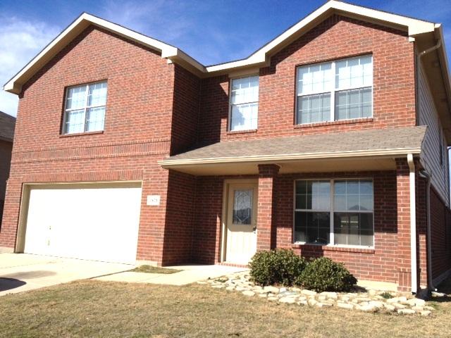 Rental Homes for Rent, ListingId:33748248, location: 1621 Dream Catcher Way Krum 76249