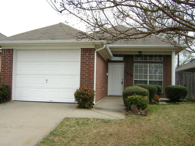 Rental Homes for Rent, ListingId:33982466, location: 2004 Lee Drive Denton 76209