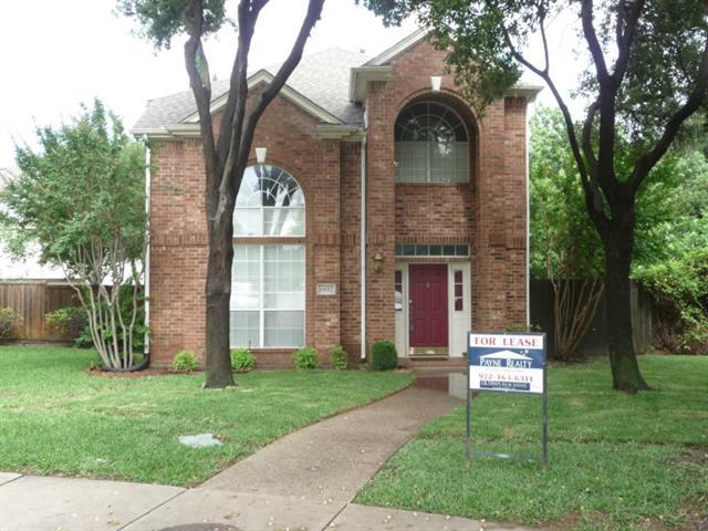 Rental Homes for Rent, ListingId:33634182, location: 6032 Ainsdale Court Dallas 75252