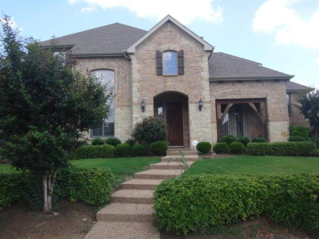 Rental Homes for Rent, ListingId:33633986, location: 1304 Monahans Drive Allen 75013