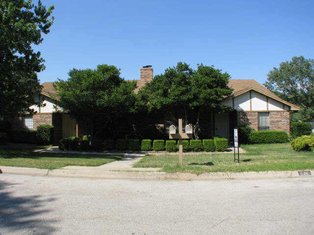 Rental Homes for Rent, ListingId:33788147, location: 124 Hollyhill Lane Denton 76205