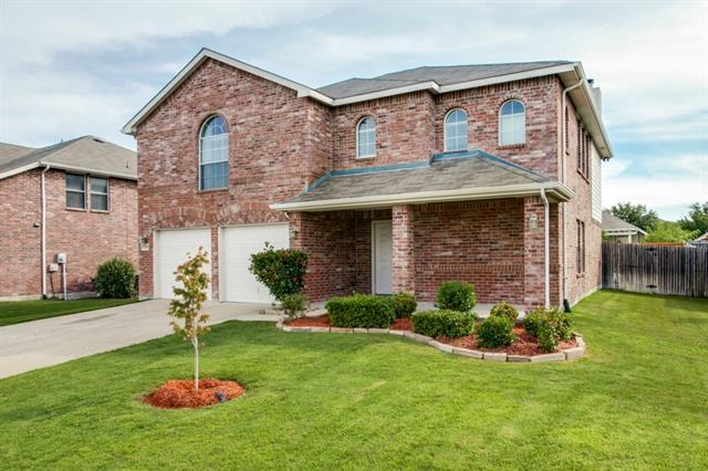 Real Estate for Sale, ListingId: 33644071, Forney,TX75126