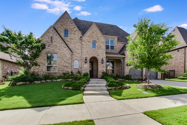 Real Estate for Sale, ListingId: 33679988, Frisco,TX75035