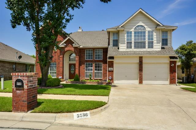 Real Estate for Sale, ListingId: 33644103, Arlington,TX76018