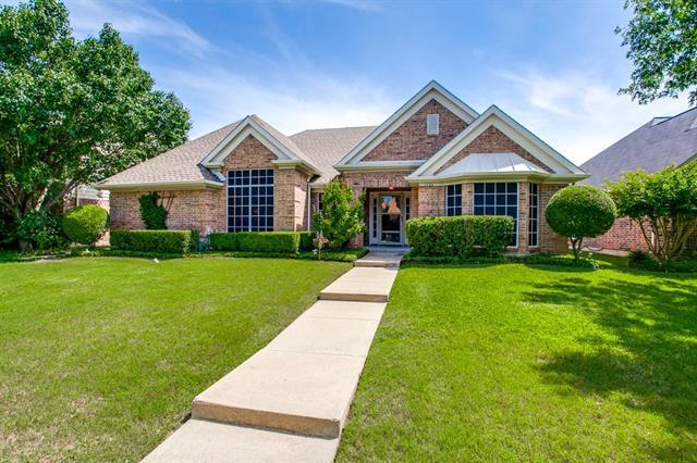 Real Estate for Sale, ListingId: 33644079, Mesquite,TX75181