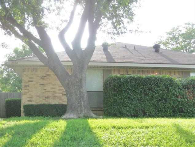 Rental Homes for Rent, ListingId:33643586, location: 2304 Carol Good Lane Carrollton 75006