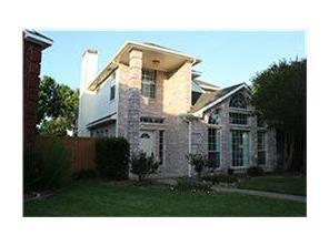 Rental Homes for Rent, ListingId:33679767, location: 505 Raintree Circle Coppell 75019