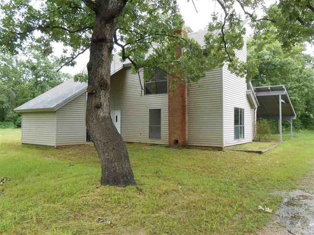 831 County Road 44050, Powderly, TX 75473