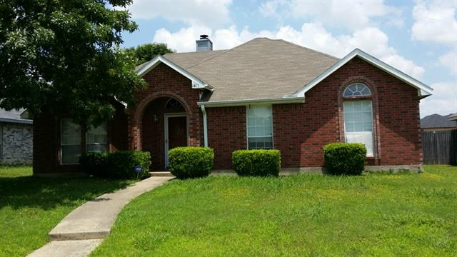 Real Estate for Sale, ListingId: 33679140, Mesquite, TX  75149