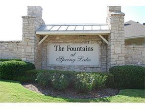 Rental Homes for Rent, ListingId:33643191, location: 95 Forest Glen Drive Mansfield 76063