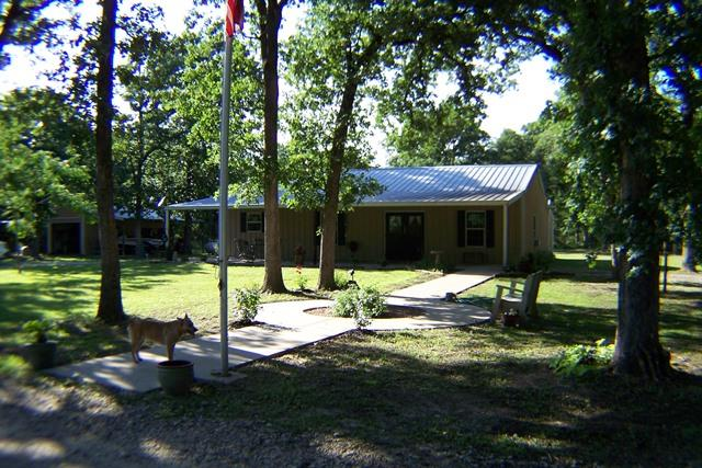 Real Estate for Sale, ListingId: 33644091, Buffalo,TX75831