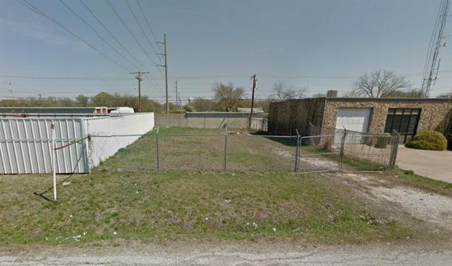Land for Sale, ListingId:33664337, location: 218 RAYBURN Street Garland 75040