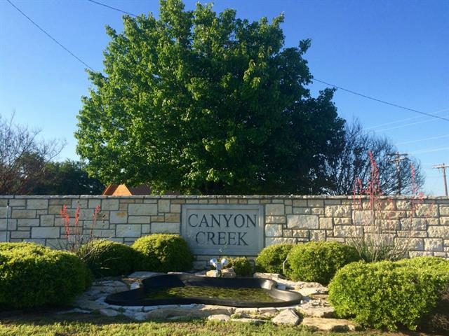 Land for Sale, ListingId:33643297, location: 2705 San Gabriel Granbury 76048