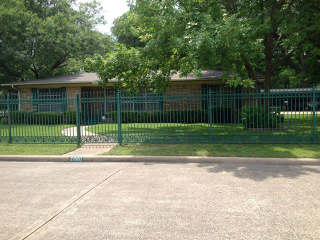 Rental Homes for Rent, ListingId:33648340, location: 2560 W Five Mile Parkway W Dallas 75233