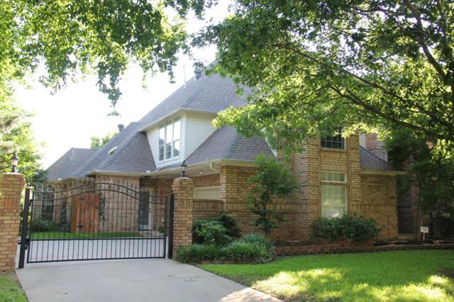 Rental Homes for Rent, ListingId:33719946, location: 1212 Brazos Drive Southlake 76092