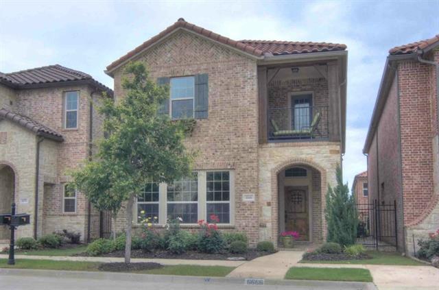 Rental Homes for Rent, ListingId:33664565, location: 6666 Escondido Street Irving 75039