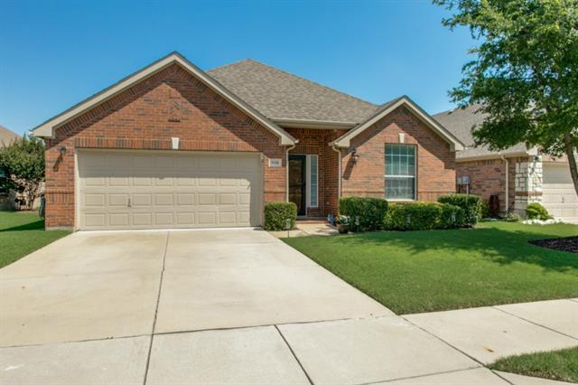 Real Estate for Sale, ListingId: 33693334, Fairview,TX75069