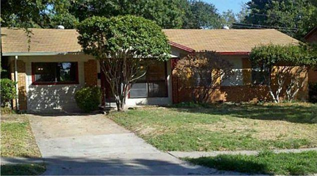 Rental Homes for Rent, ListingId:33679123, location: 521 Harvard Street Mesquite 75149