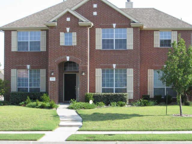 Rental Homes for Rent, ListingId:33678639, location: 1701 Whispering Glen Drive Allen 75002