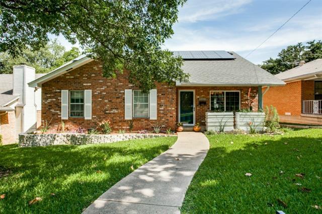 Real Estate for Sale, ListingId: 33679876, Dallas,TX75211