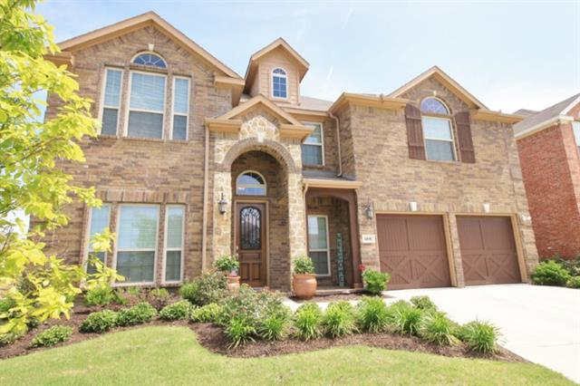 Real Estate for Sale, ListingId: 33715360, Celina,TX75009