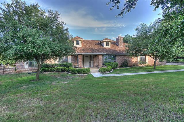 Real Estate for Sale, ListingId: 33716142, Double Oak,TX75077